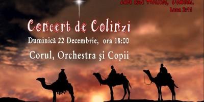 Concert-Colinzi